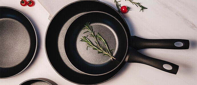 Посуд для кухнi