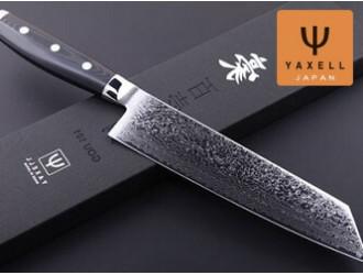 Японські ножi YAXELL