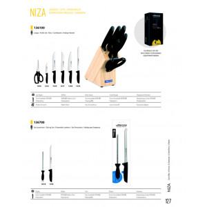 Нож кухонный 130 мм Niza Arcos  (134900)