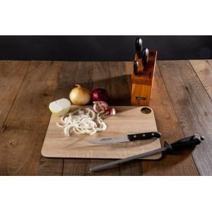 Набор ножей из 5-ти предметов с подставкой Maitre Arcos  (152000)