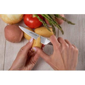 Ніж для чищення овочів 100 мм Natura Arcos  (155010)