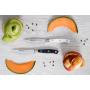 Ніж для чищення овочів 100 мм Riviera Arcos  (230200)