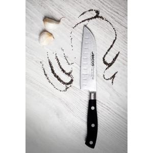 Нож японский Сантоку 140 мм Riviera Arcos  (233200)