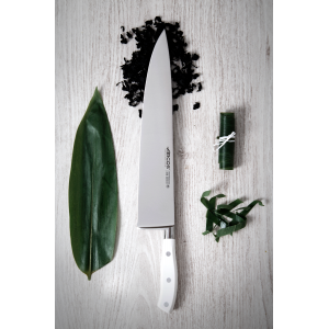 Нож поварской 300 мм Riviera White Arcos  (233824)