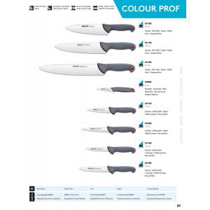 Нож японский Сантоку 180 мм Сolour-prof Arcos  (245400)