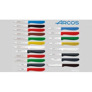 Набор ножей для чистки овощей 6 шт Niza Arcos  (136500)