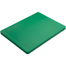 Обробна дошка зелена 400х300х20 мм Basic line FoREST (423420)
