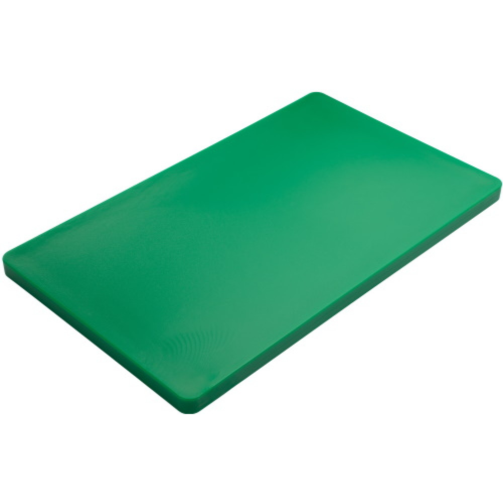 Обробна дошка зелена 500х300х20 мм Basic line FoREST (423520)