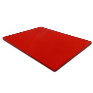 Разделочная доска красная 400х300х20 мм Resto line FoREST (470143)