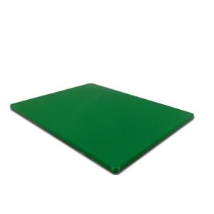 Разделочная доска зеленая 400х300х20 мм Resto line FoREST (470343)