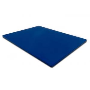 Разделочная доска голубая 600х400х20 мм Resto line FoREST (470464)