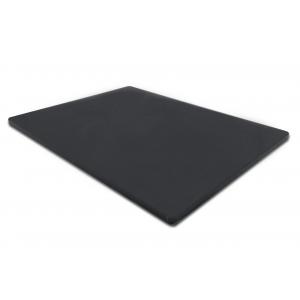 Разделочная доска черная 400х300х20 мм Resto line FoREST (470543)