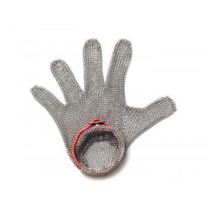 Кольчужна рукавиця розмір М FoREST (383230)