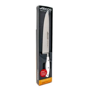 Нож поварской 200 мм Riviera White Arcos  (233624)