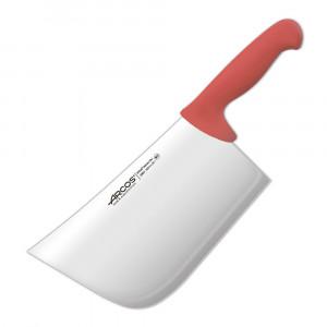 Сікач для м'яса  250 мм 2900 червоний Arcos  (296322)