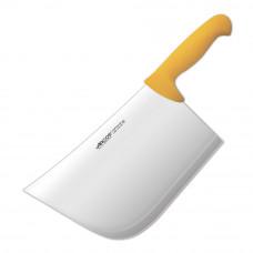 Сікач для м'яса  270 мм 2900 жовтий Arcos  (296400)