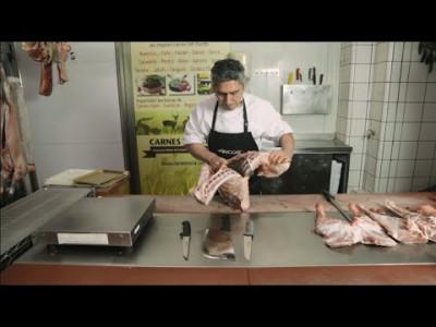 Специальные ножи для мяса и обвалочные от Arcos незаменимы