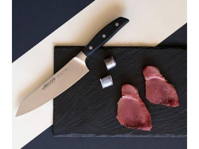 Аппетитная нарезка мяса с Arcos