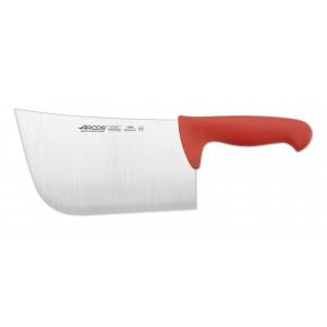 Сікач для м'яса  220 мм 2900 червоний Arcos  (296222)