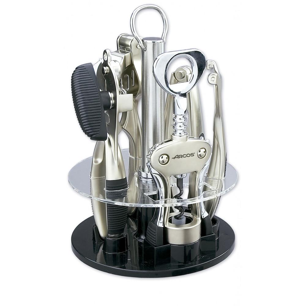 Набір кухонних інструментів із 5 предметів Arcos  (604500)