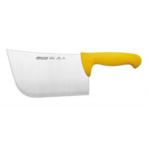 Сікач для м'яса  220 мм 2900 жовтий Arcos  (296200)