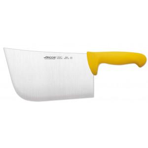 Сікач для м'яса  250 мм 2900 жовтий Arcos  (296300)