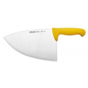 Сікач для м'яса  260 мм 2900 жовтий Arcos  (298000)