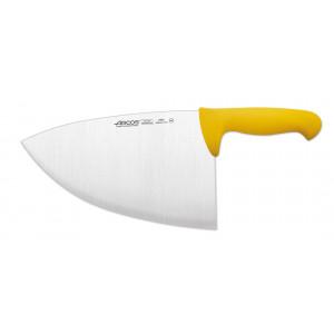 Сікач для м'яса  260 мм 2900 жовтий Arcos  (298100)