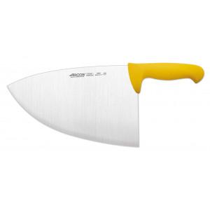 Сікач для м'яса  280 мм 2900 жовтий Arcos  (298200)