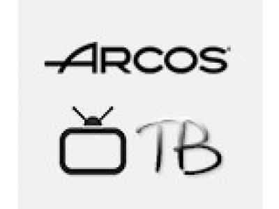 Минутка кулинарии с Arcos: быстрая нарезка персиков!