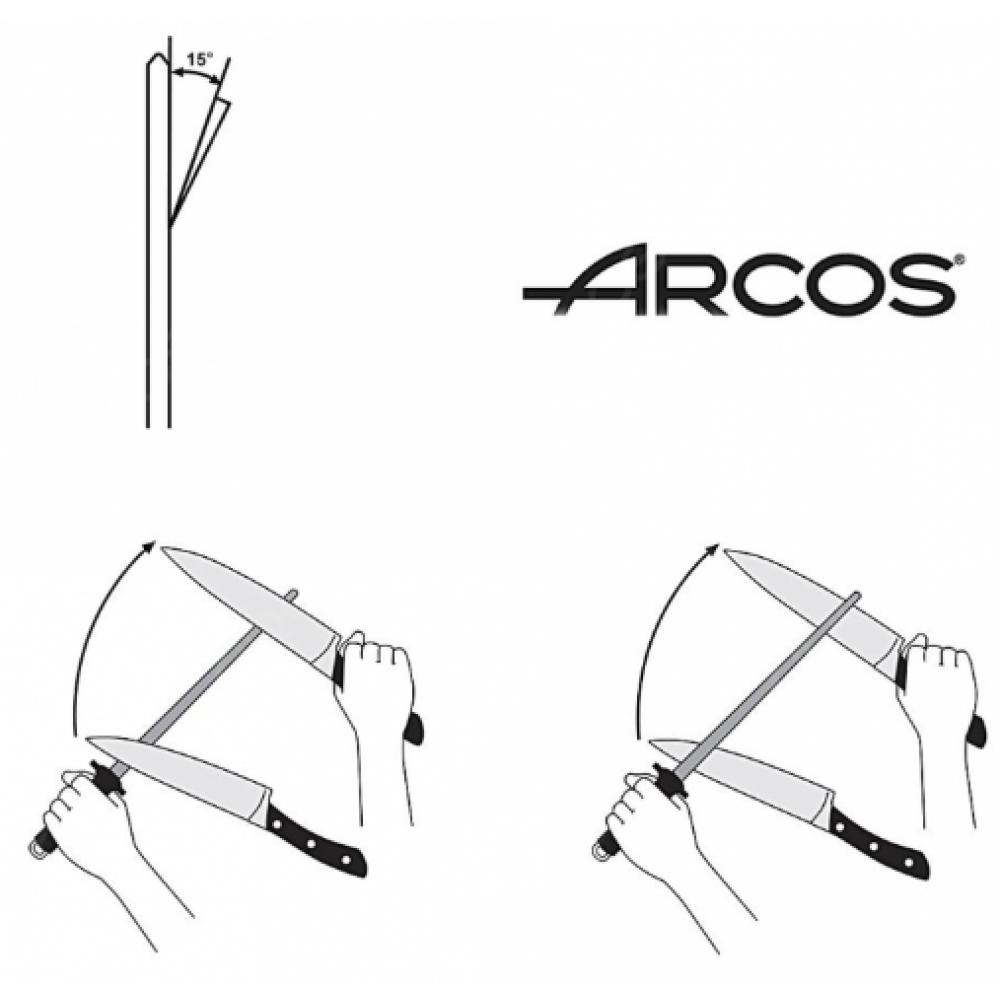 Мусат 30 см Arcos  (278310)