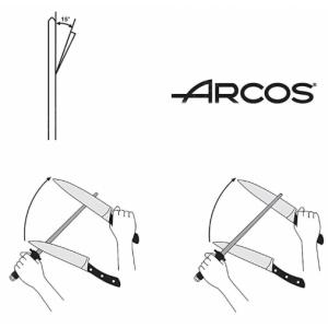 Мусат 30 см Arcos  (278515)